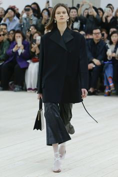 Celine Spring/Summer 2017 Ready To Wear Collection   British Vogue