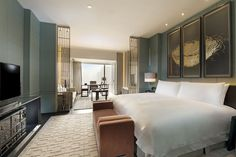 Enjoy Comfy Waldorf Astoria Beijing Accommodation & Rooms - Book Now at Hotels.com