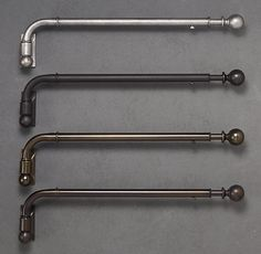 Dakota Swing Arm Rods