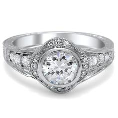 Siemer Jewelers - Timeless Designs R1472