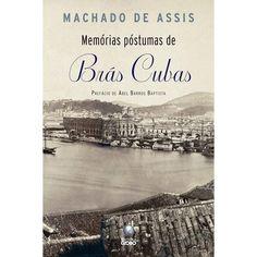 """""""Memórias póstumas de Brás Cubas"""", MA"""