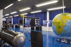 Museu Oceanográfico da USP. #sãopaulo #sp
