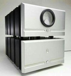 Pass Labs XCS300 Monoblock amplifier