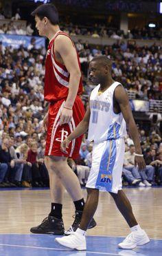 The Shortest Nba Basketball Players
