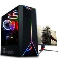 Buy 10th Gen Core i9 10900 5.2GHz RX 5700 XT 8GB Budget Gaming PC at Evetech.co.za Budget Gaming Pc, Gaming Pcs, Gaming Headset, Gaming Setup, Best Pc, Mini Itx, Alienware, Card Reader, Logitech