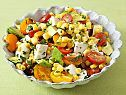 Aida's Corn, Tomato and Avocado Salad Recipe -summer