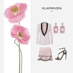Voor alle liefhebbers van #roze :-)
