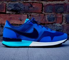 Nike Air Pegasus 83/30 – Brave Blue / Dark Obsidian