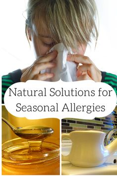 It's allergy season… Again. Time for a runny nose, itchy eyes, and sinus headaches. After years of dealing with allergies, I've discovered some fantastic natural solutions with minimal side effects. Here are 4 of my favorites: Seasonal Allergy Symptoms, Seasonal Allergies, Asthma Relief, High Histamine Foods, Relieve Sinus Pressure, Congested Nose, Natural Allergy Relief, Itchy Eyes, Useful Life Hacks