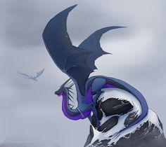 Dragonformer Soundwave and Lazerbeak