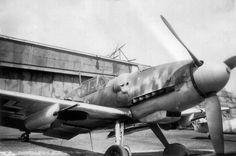 Messerschmitt Bf 109G-6/R6  9./JG 11, Oldenburg, Autumn 1943,
