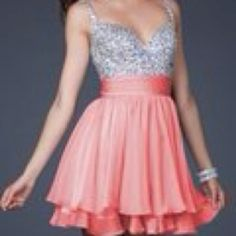 Sweet sixteen dress, $99.99