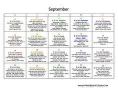 LESSON PLANS: Preschool - September.pdf