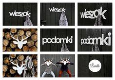 Lumikki Hangers / Design / Find us on https://www.facebook.com/Lumikki.design