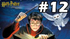 Harry Potter and the Philosopher's Stone Pt. 12 - Voldemort ve Oyun Sonu!
