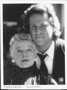 1992 Katharine Hepburn & Ryan O'Neal