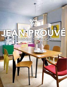 Designer Spotlight: Jean Prouvé