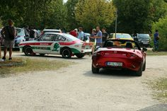 This widebody Škoda 130 RS rally tribute is angry and awesome | Hagerty Media