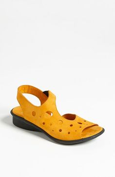 Arche 'Sally' Sandal available at #Nordstrom