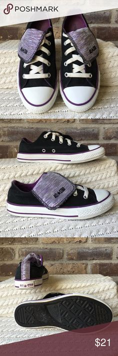 Converse All Star Junior size 2 Converse all-star. Converse Shoes Sneakers