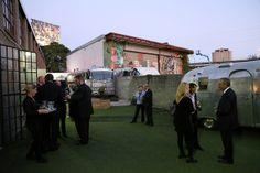 urban outdoor space @Airship37 Event Venue