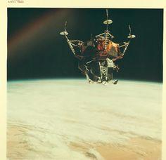 #flickr #lunar #lander #Apollo10