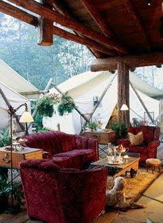 more camping