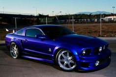 08' Custom GT