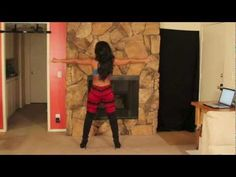 "This is a sexy dance workout ""twerk out""!!!! Hope you enjoy!!!!    Connect with me on:  facebook/twitter/instagram: @KeairaLaShae  www.KeairaLaShae.com    Check out my new single:  http://www.youtube.com/watch?v=D_6H3pl4C98    Editing done by @drodriguez3707"