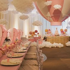 Perfect juegos para baby shower ideas only in shopy home design - Baby Shower Decor Deco Baby Shower, Baby Shower Balloons, Girl Shower, Shower Party, Baby Shower Parties, Baby Shower Themes, Cloud Baby Shower Theme, Shower Ideas, Babyshower Themes For Girls