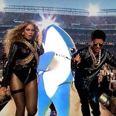 The Funniest Memes, GIFs, and Tweets From Super Bowl 2016