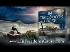 In Freedoms Cause by G.A. Henty Real life heroes for our children!!! Instill a sense of love for our fellow men and our country and our Heavenly Father.