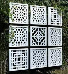 25 Incredible Diy Garden Fence Wall Art Ideas Diy Garden Fence Garden Wall Decor Outdoor Wall Decor