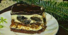 Blog z przepisami na domowe ciasta, ciasta przekładane, domowe obiady, ciasta siostry Anastazji. Tiramisu, French Toast, Food And Drink, Cookies, Baking, Breakfast, Ethnic Recipes, Blog, Cookie Monster