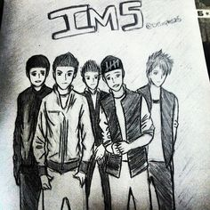 .@danaim5 | #5ers are the best!! :) #im5