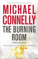 New to Large Print: Michael Connelly follows Detective Harry Bosch and his new partner as they investigate a recent murder where the trigger was pulled nine years earlier. In the LAPD's Open-Unsolved Unit, not many murder victims die almost a decade after the crime. So when a man succumbs to complications from being shot by a stray bullet nine years earlier, Bosch catches a case in which the body is still fresh, but all other evidence is virtually nonexistent.
