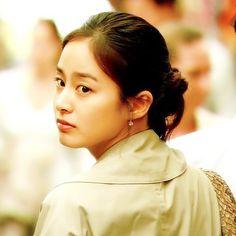 Face Study, Jun Ji Hyun, Kim Tae Hee, Angelababy, Korean, Faces, Celebs, Actresses, Beautiful