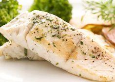 Pan Roasted Sea Bass Recipe Update