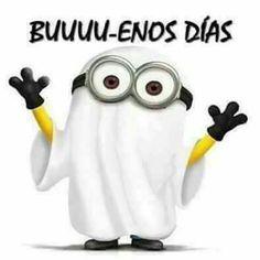Buee-noss-  Días, Luceroooo!!