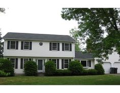 Photo of home for sale at 64 Deer Path Lane, Westfield MA