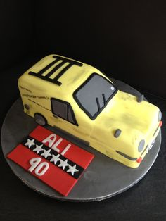 Only fools and horses cake Lily Cake, Only Fools And Horses, Cupcake Cakes, Cupcakes, Dad Birthday Cakes, Horse Cake, Novelty Cakes, The Fool, Amazing Cakes