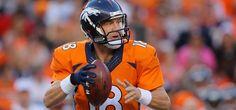 #NFL Peyton Manning hizo historia en triunfo de Broncos