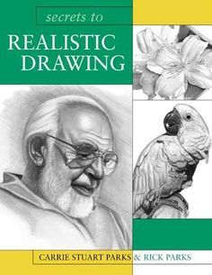 Anyone can draw - including you! Learn to draw today, even if you've never drawn before! Carrie Stuart Parks and Rick Parks , FBI-trained composite artists and drawing instructors, have taught thousan