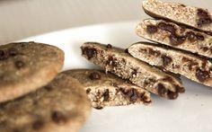 Cookies Fit al Microondas