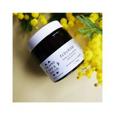 Flourish is our deeply moisturing and restorative afro hair butter, designed for extremely dry hair types.