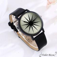 Fekete absztrakt unisex különleges ékszer óra Dobd fel ruhatáradat egy trendi órával 🙂  Fém óratok, quartz szerkezet  Szíj hossza kb. 22cm, szélessége kb 2cm  Az esetleges Kronográf mutatók csak díszítő elemek Smart Watch, Watches, Fashion, Moda, Smartwatch, Wristwatches, Fashion Styles, Clocks, Fashion Illustrations