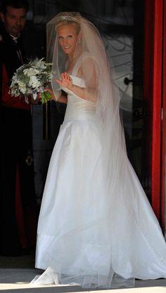 i love royal weddings!