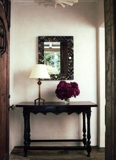 HOME IN LA- Alexandra & Michael Misczynski - Mark D. Sikes: Chic People, Glamorous Places, Stylish Things