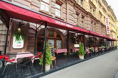MAMA ROMA - настоящий итальянский ресторан!