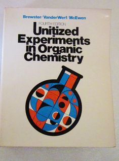 No1pdf organic chemistry by arun bahl and bs bahl pdf book unitized experiments in organic chemistry 1977 brewster vanderwerf fandeluxe Choice Image